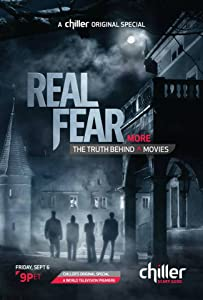Movie clips download Real Fear 2: The Truth Behind More Movies [2160p]