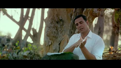 Official 'Padman' Trailer