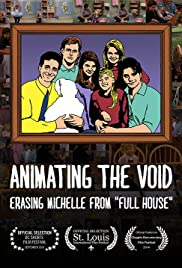 Animating the Void: Erasing Michelle from Full House Poster