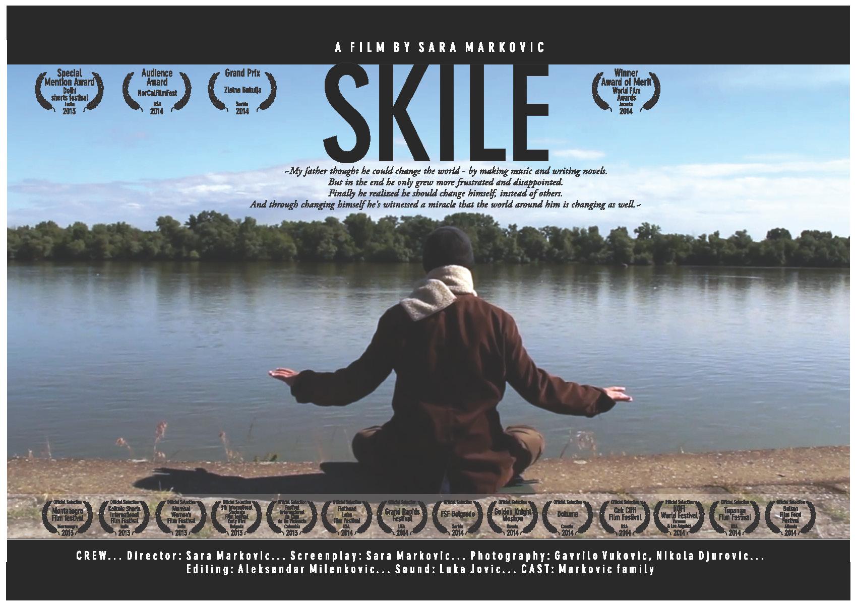 Skile (2013) - IMDb