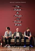 The Nation & People of Kwital Watch