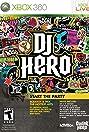 DJ Hero (2009) Poster