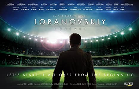 3gp free movie downloads sites Lobanovskiy Forever by none [Bluray]