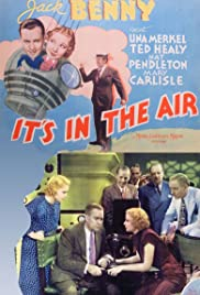 It's in the Air Poster