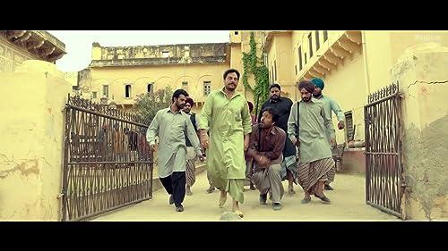 Bhajjo Veero Ve (2018) trailer