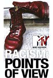 Racism: Points of View: An MTV News Special Report Poster