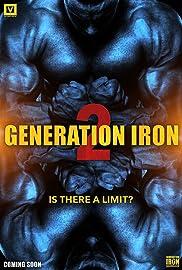 LugaTv   Watch Generation Iron 2 for free online