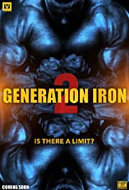 Assistir Generation Iron 2