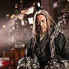 Anthony Chau-Sang Wong in Hong men yan chuan qi (2011)