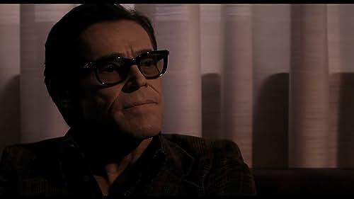'Pasolini': Official US Trailer