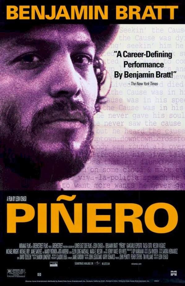 Piñero (2001)