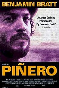 Primary photo for Piñero