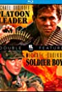 """Review: """"Platoon Leader"""" (1988) And """"Soldier Boyz"""" (1995); Michael Dudikoff Blu-ray Double Feature"""