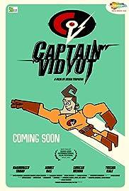 Captain Vidyut (2020) Hindi