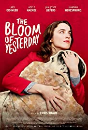 The Bloom of Yesterday Poster