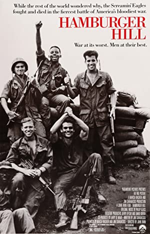 Movie Hamburger Hill (1987)