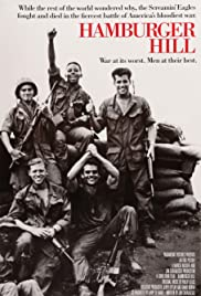 Hamburger Hill Poster