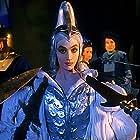 Ángela Molina in Fantaghirò (1991)