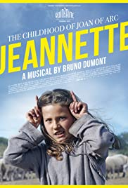 Jeannette: The Childhood of Joan of Arc (2017) Poster - Movie Forum, Cast, Reviews