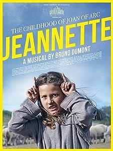 Watch online adults movies hollywood free Jeannette, l'enfance de Jeanne d'Arc by Bruno Dumont [[movie]