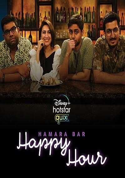 Hamara Bar Happy Hour MLSBD.CO - MOVIE LINK STORE BD