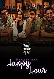 Hamara Bar Happy Hour (Hindi Dubbed)