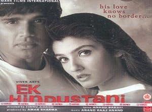 Sunil Shetty Ek Hindustani Movie
