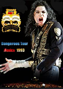 Movies bittorrent downloads Michael Jackson Live in Mexico: The Dangerous Tour by [mov]