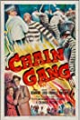 Chain Gang (1950) Poster