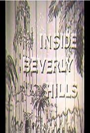 Inside Beverly Hills Poster