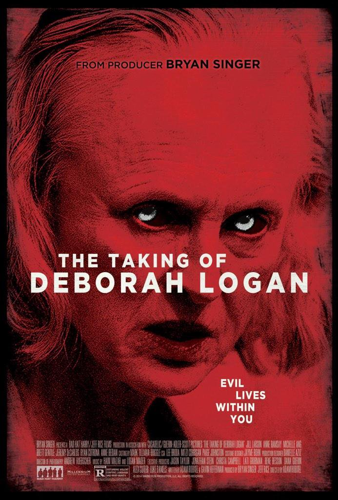The Taking of Deborah Logan (2014) - IMDb