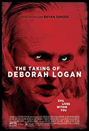 The Taking of Deborah Logan Poster