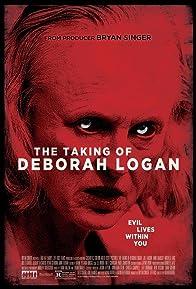 Primary photo for The Taking of Deborah Logan
