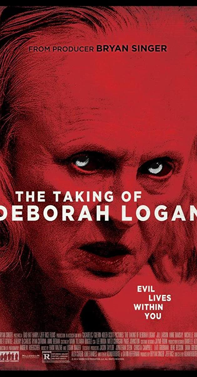 The Taking of Deborah Logan (2014) Online