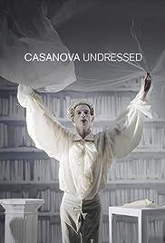 Casanova Undressed Poster