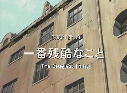 Link to download english movies Ichiban zankokuna koto [640x480]