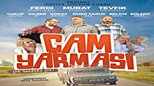 Cam Yarmasi