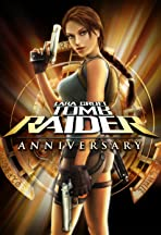 10 Years of Tomb Raider: A GameTap Retrospective