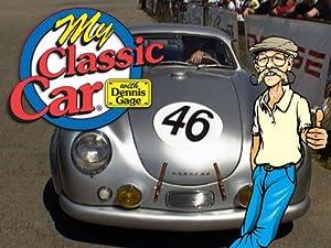 Where to stream My Classic Car