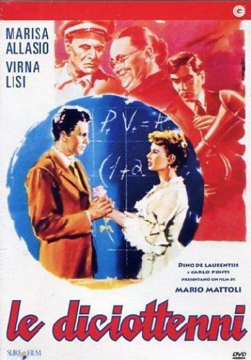 Le diciottenni (1955)