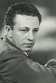 Nicholas Ray Picture