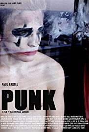 Punk (2012) Poster - Movie Forum, Cast, Reviews