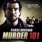 Pierce Brosnan in Murder 101 (1991)
