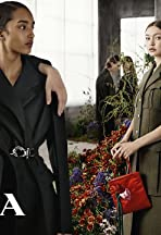 Prada 365 F/W 2019 Campaign: Anatomy of Romance