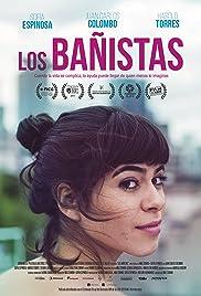 Los Bañistas Poster
