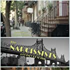 Official Poster for THE NARCISSISTS written, produced & directed by Quincy Rose