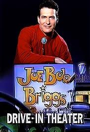 Joe Bob's Drive-In Theater Poster