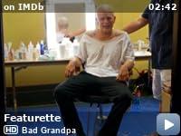 bad grandpa full movie free