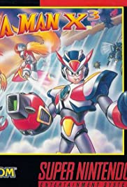 Mega Man X3 (1995) Poster - Movie Forum, Cast, Reviews