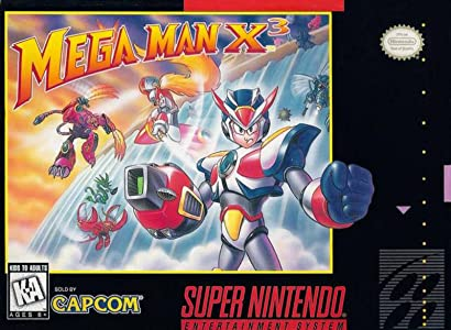 Old hollywood movies 3gp free download Mega Man X3 Japan